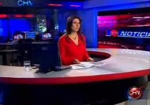 CHV Noticias-La Parva