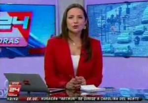 TVN-Mediodia
